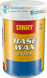 Лыжная мазь Start Base Wax Extra