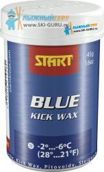Лыжная мазь Start Blue Kick Wax